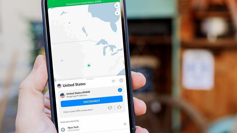 How to use a VPN on iPhone and iPad